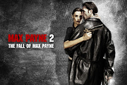 Get Free Download Game Max Payne 2 for Computer PC or Laptop Full Version