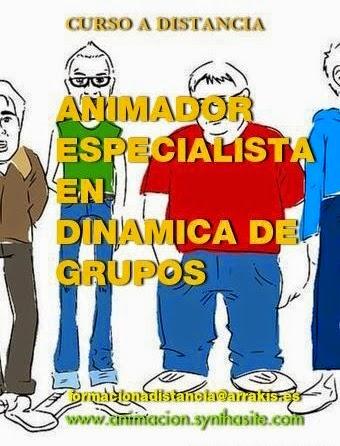 imagen dinamicas de grupos