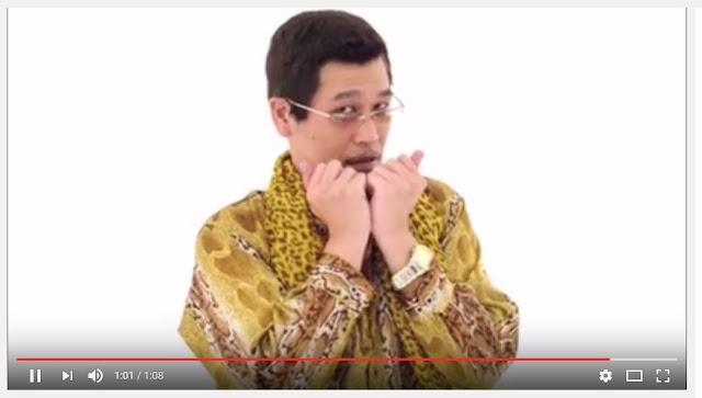 Pen-Pineapple-Apple-Pen Video HD