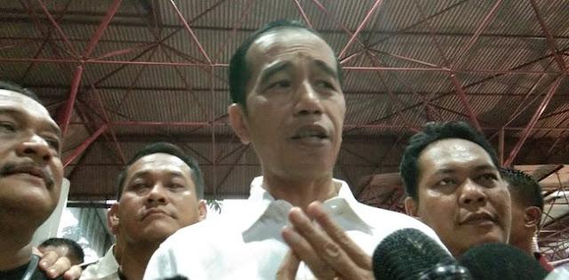 Jokowi Pertimbangkan Aktivis 98 Yang Gugur Dijadikan Pahlawan Nasional
