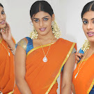 Iniya in Half Saree  Photo Gallery