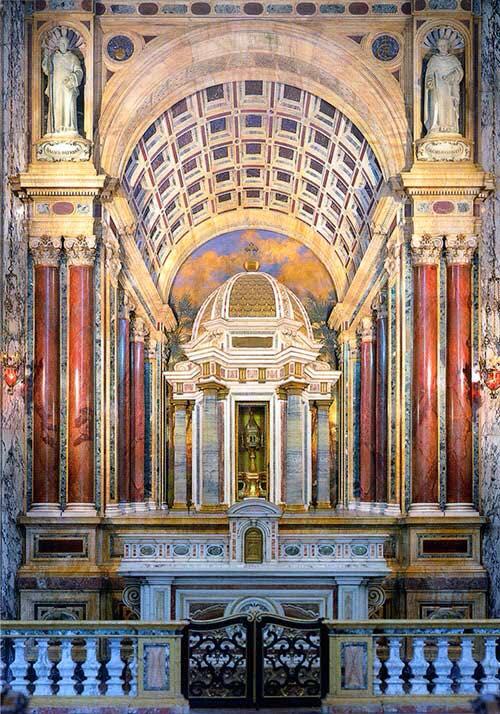 Η κάρα της Αγίας Άννας στην Μπολόνια της Ιταλίας https://leipsanothiki.blogspot.be/