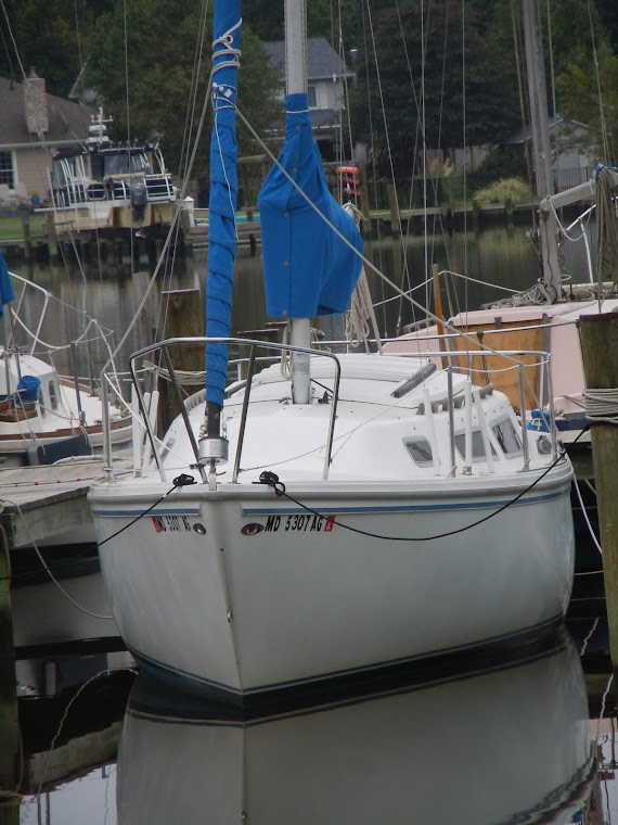 Catalina 25 For Sale