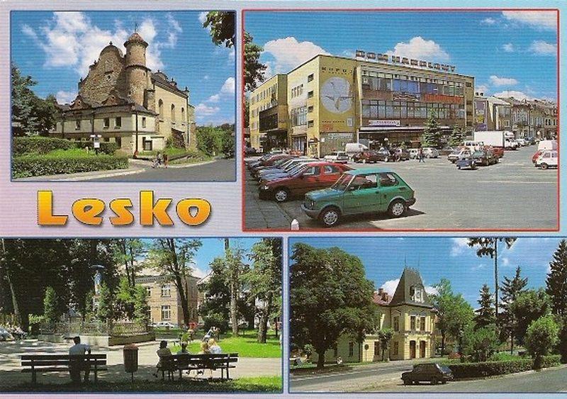 Lesko