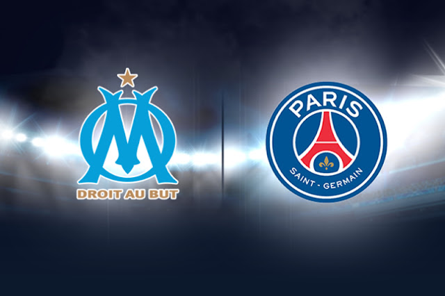 Marseille vs Paris Saint Germain Full Match & Highlights 22 October 2017