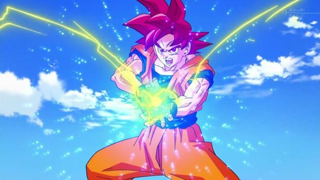 Capítulo 10  Dragon Ball Super  Latino