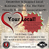December is Support Local Business Month for the RFBA!