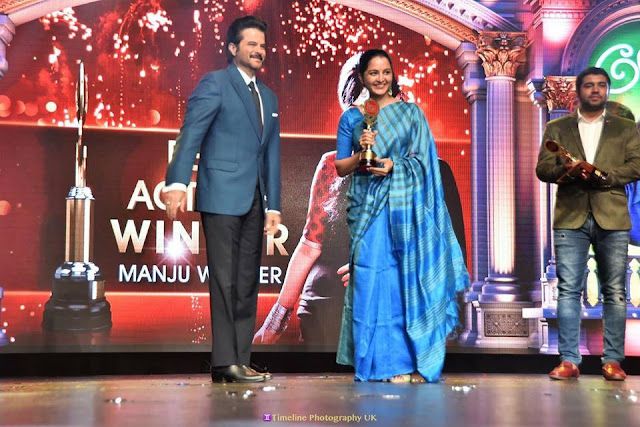 2nd Anand TV Awards 2017
