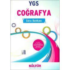 Kültür YGS Coğrafya Soru Bankası