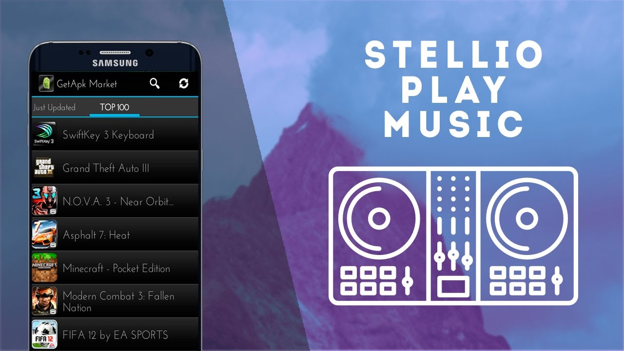 Stellio Player v5.11.2 [Premium] [Latest]