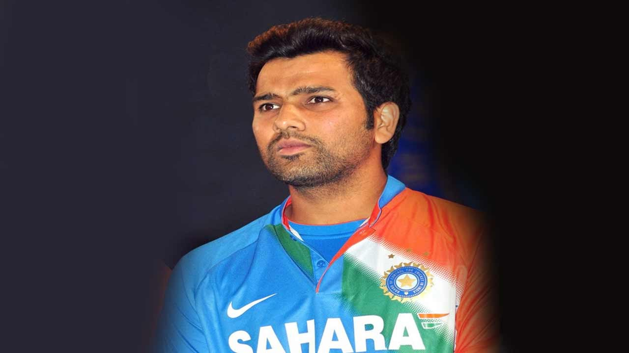 rohit sharma - photo #34