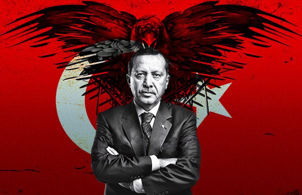 Ο κλασσικός Ερντογάν και το «δόγμα της μηδενικής ανοχής»