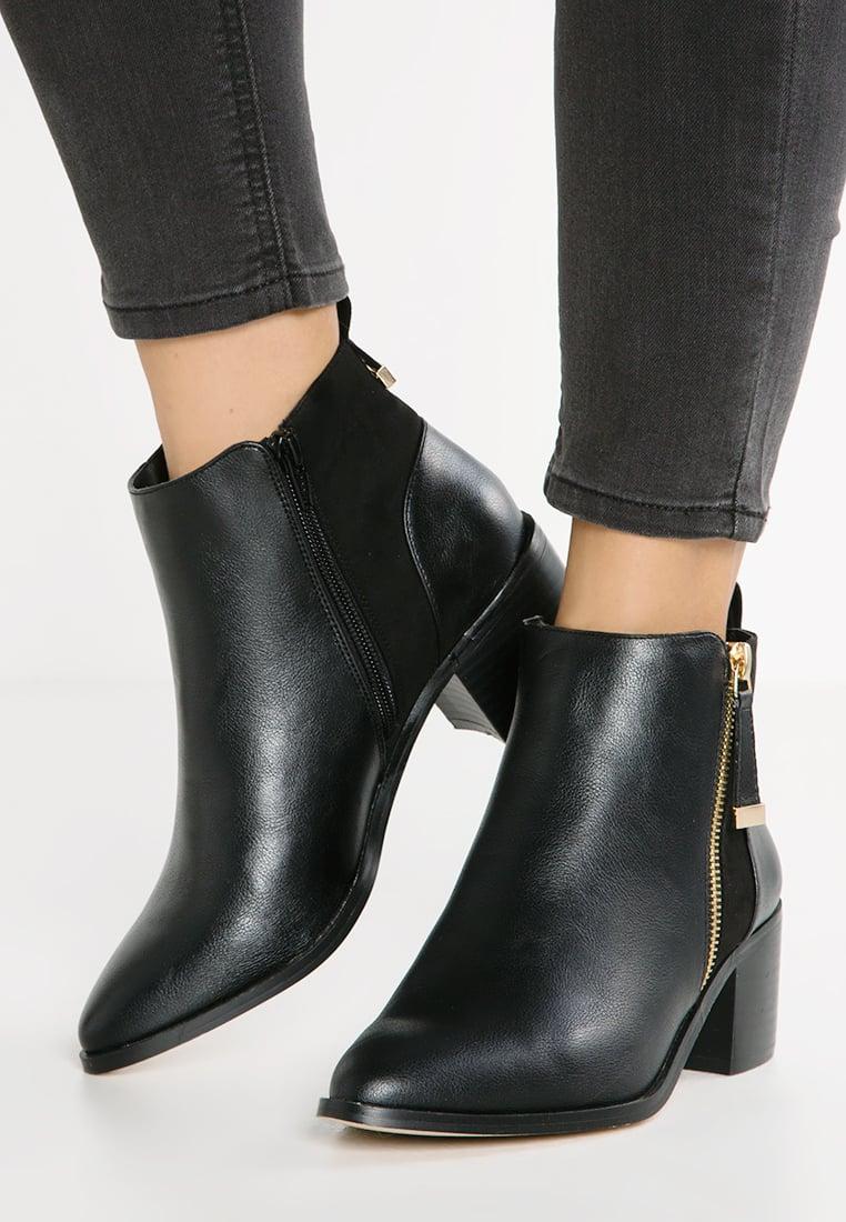 Trend scarpe autunno inverno 2016 17 scarpe a punta for Zalando pellicce
