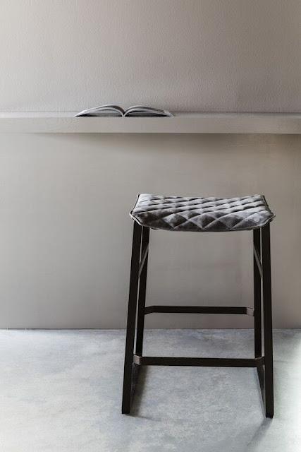 Piet Boon Studio counter stool bespoke design