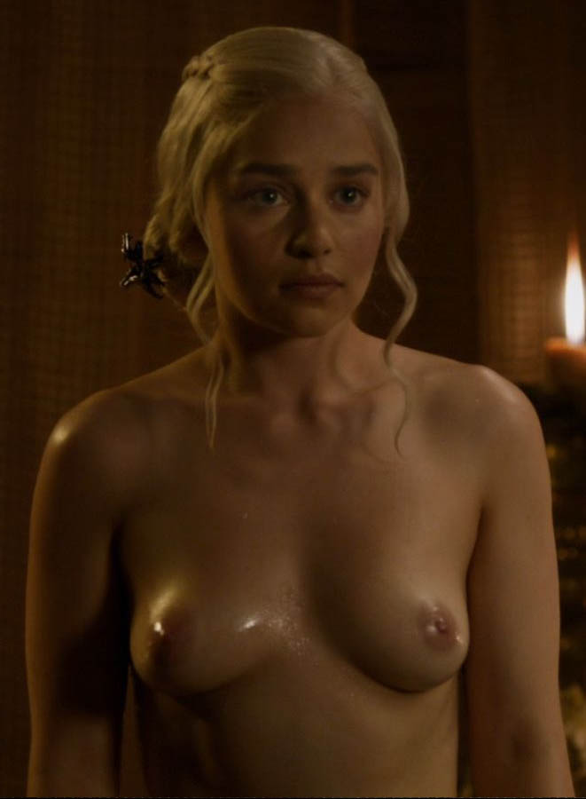 emilia clarke game of thrones naked pics 03