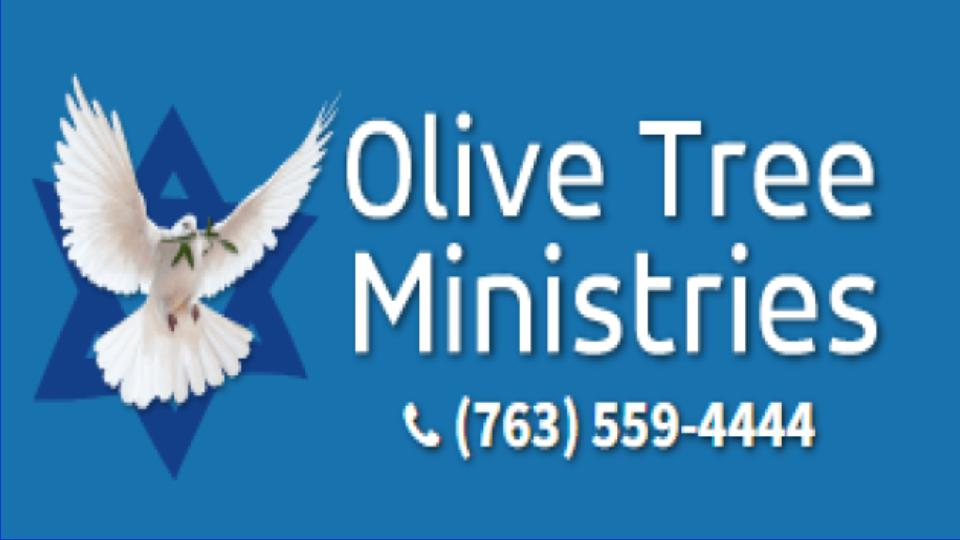 Olive Tree Ministries Inc.