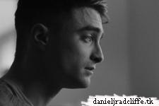 Updated: Flaunt magazine short film with Daniel Radcliffe