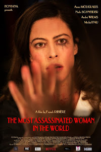 The Most Assassinated Woman in the World Poster