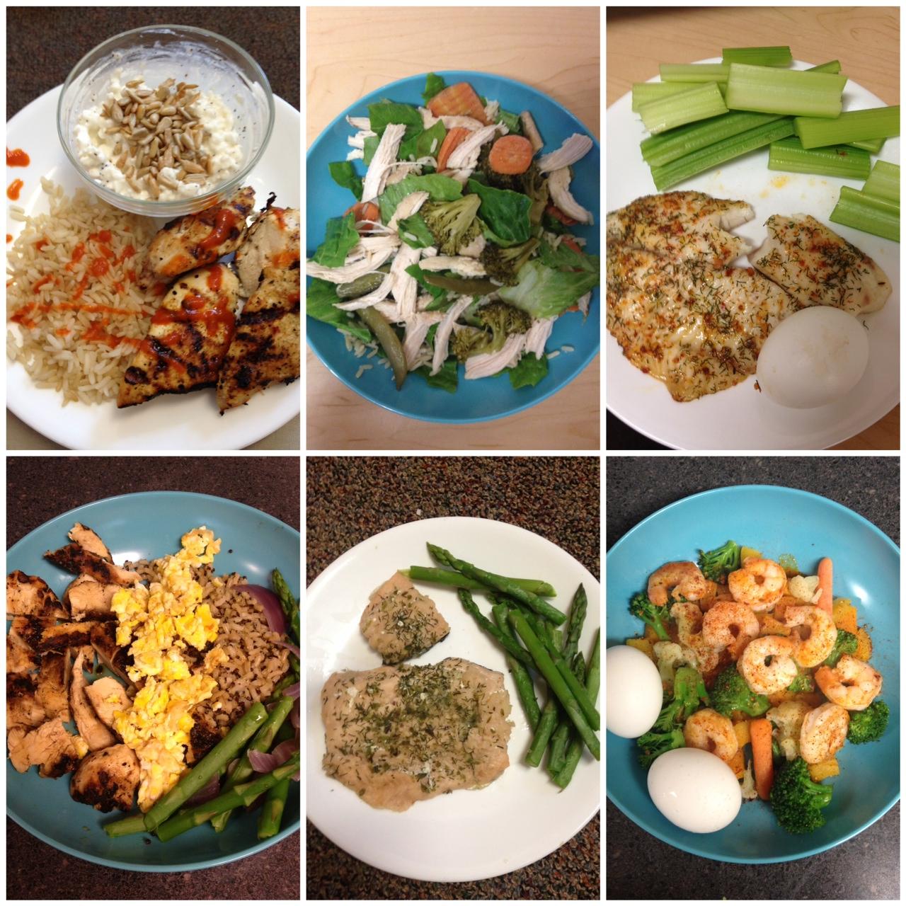 Is Military Food Package Healthy