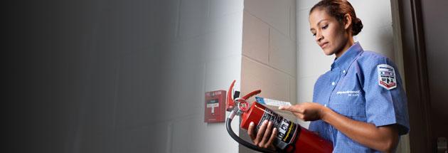 Bình chữa cháy dạng bột và những điều cần biết khi sử dụng 3