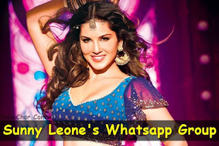 Sunny Leone Whatsapp Group links