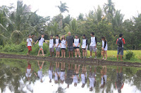 TEMPAT OUTBOUND DI LOMBOK