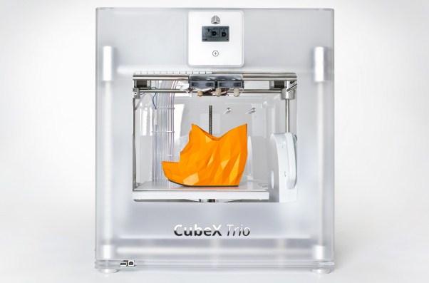 3d printer shoes