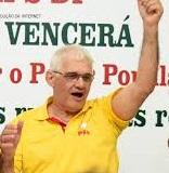 Acilino Ribeiro será processado pelo Ministério Público por incitar subversão, pode ser condenado a seis meses de prisão e ter livro proibido