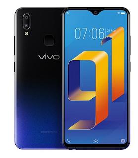 Harga Vivo Y91 Terbaru beserta Spesifikasi Lengkap