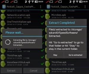 Cara Pasang Aplikasi Play Store di Nokia X, X+ & XL
