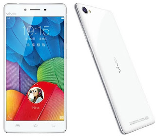 Harga Vivo V1 Max Terbaru, Dibekali Kamera Selfie 5 MP