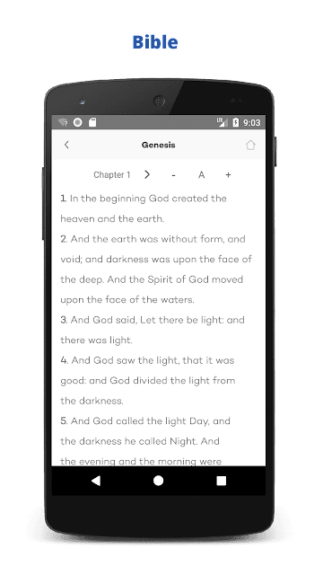 Open Heavens Connect mobile app by Pastor E.A Adeboye now available on Playstore