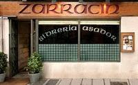 Restaurante Zarracin