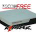 Tocomfree S929 HD Atualização v1.4.2 - 17/08/2017
