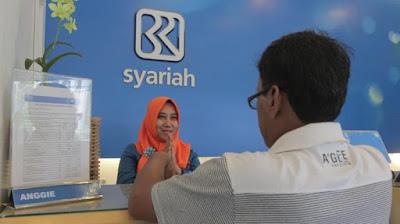 Pinjaman Tanpa Agunan BRI Syariah