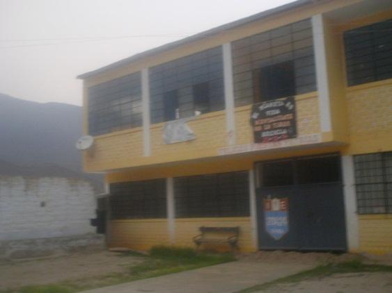 Colegio 20424 SAN MIGUEL ARCANGEL - Acos