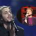 """[VÍDEO] Salvador Sobral encanta na Estónia a cantar """"Nagu Merelaine"""""""