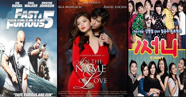 In The Name Of Love Earns A Spot In The Top 20 Highest Grossing Films Worldwide!