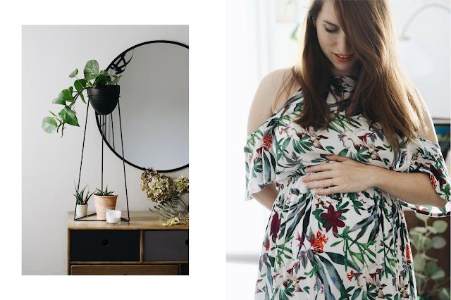 15 petites et grandes choses à propos de mon deuxième trimestre de grossesse