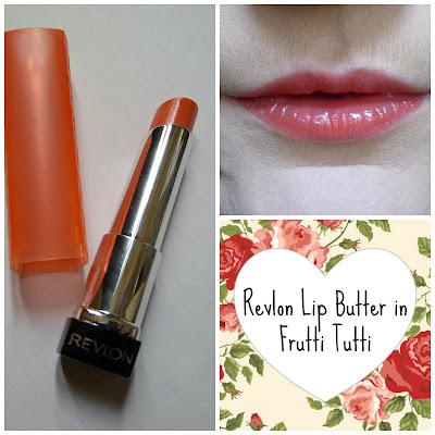 Revlon Lip Butter in Frutti Tutti