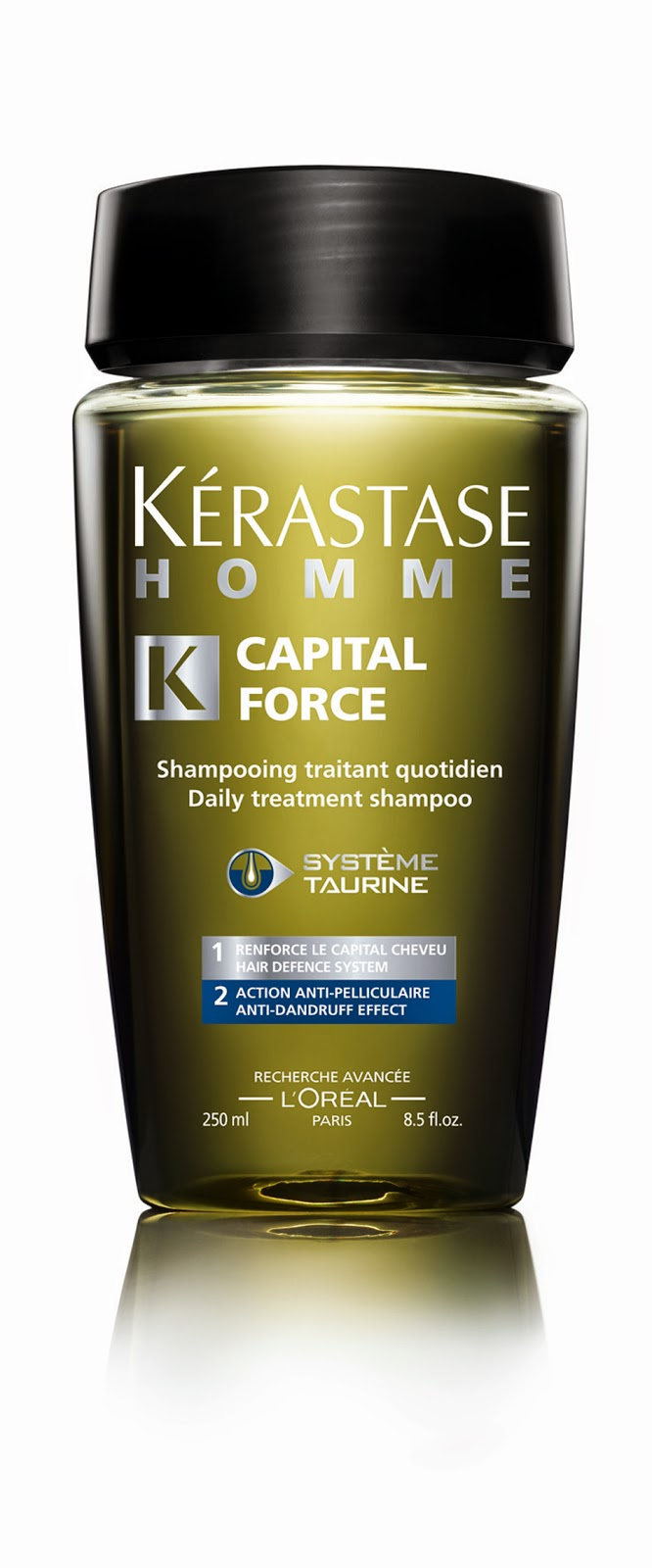 Kerastase Capital Force Bain Purificante
