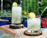 Old-Fashioned Homemade Lemonade