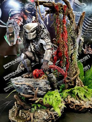 Jungle Predator - Predator