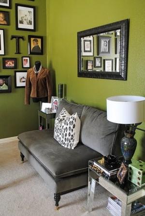 Inspirational Olive Paint Color Schemes