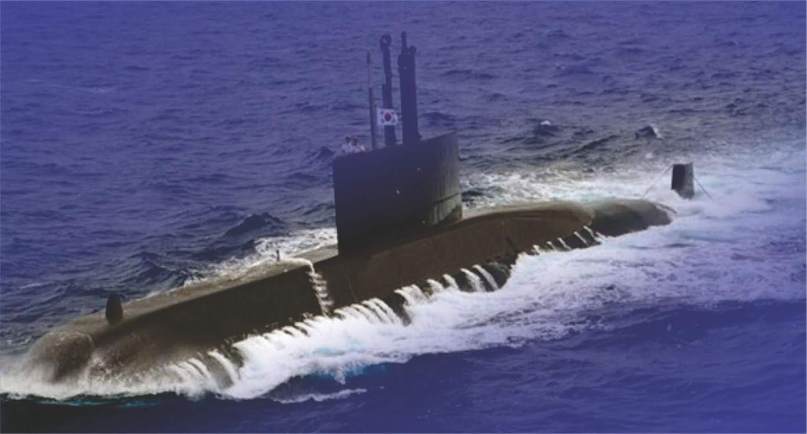 Rusia akan membantu membangun reaktor nuklir untuk kapal Korea Selatan