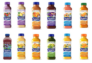 Naked Juice Class Action Settlement - get up to $75 back