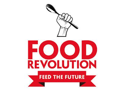Food Revolution Day 20 Mai 2016