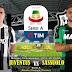 Agen Bola Terpercaya - Prediksi Juventus vs Sassuolo 16 September 2018