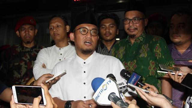 Kasusnya Dinilai Janggal, Dahnil Disarankan Tuntut Media, Humas Polri, dan Akun Penyebar Fitnah