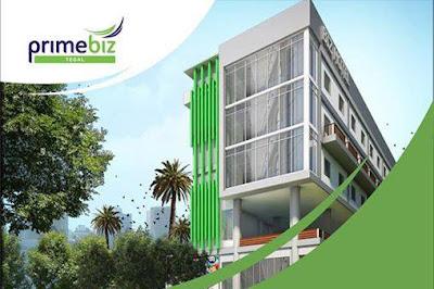 Rekrutmen Primebiz Tegal Hotel